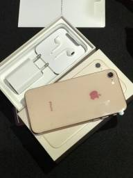 Apple iPhone 8 - 64GB - Gold (COMPLETO)