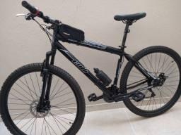 Vendo bike colli aro 29 praticamente nova 21 M quadro 19