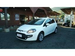 Fiat Punto attractive 1.4 8v flex completo 2014 (R$38.500,00)