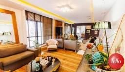Apartamento para alugar com 4 dormitórios em Perdizes, São paulo cod:227521