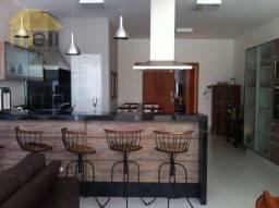 Casa com 3 dormitórios para alugar, 205 m² por R$ 2.800,00/mês - Jardim Bongiovani - Presi