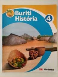 Buriti História 4
