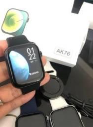 Título do anúncio: Relógio Smartwatch AK76