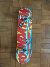 Skate completo