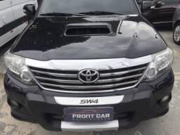 Toyota SW4 2015 7 lugares