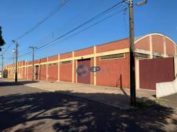 Barracão Indústrias Leves Londrina