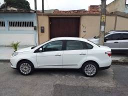 Fiat Grand Siena 1.6 Essence ano-2016/2016 ipva 2021 pg Completa Kit Connect