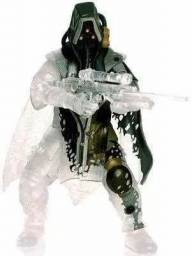 Figure action Killzone 3 helghast