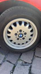 Rodas BMW e36 15?
