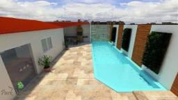 Apartamento para venda tem 46 metros quadrados com 2 quartos em Tenoné - Belém - PA