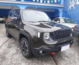 Renegade Trailhawk Tdi 4Wd 2018 Diesel
