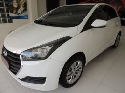 Hyundai HB20 Confort Plus 1.0 Flex