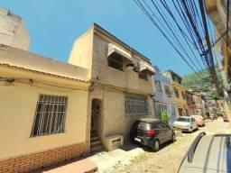 Oportunidade!! Tijuca!!casa de vila duplex com 3 qtos e 1 vaga