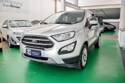 Título do anúncio: Ford ECOSPORT 2.0 DIRECT FLEX TITANIUM AUT