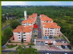 Parque verde Residencial Apartamento com 3 Quartos Px do clube do t