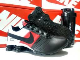 Tênis Nike Shox Promoção