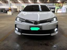 Corolla XRS AUT 2.0 2018 - Único dono - 2018