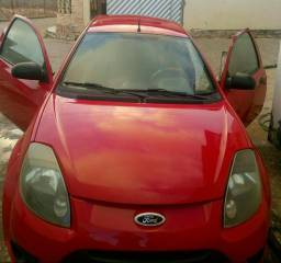 Ford Ka 2011/2012. R$ 14.000 - 2012