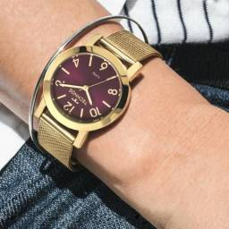 Relógio technos feminino