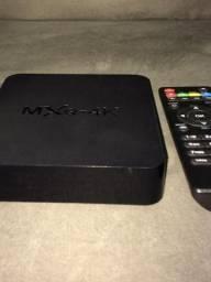 Aparelho para transformar sua Tv para smartv