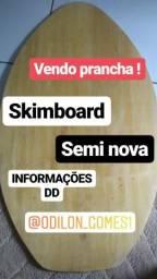 Prancha Skimboard
