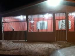 Alugo casa no Infraero 2
