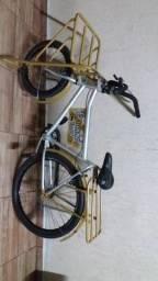 Food Bike ( Cargueira/ Bicicleta )