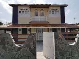 Excelente casa em condomínio fechado (beira mar) na Ilha de Itaparica (Vera Cruz)