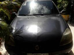 Renault Clio Troco por pick up - 2004