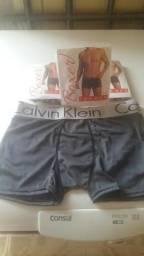 Vendo cuecas box da Calvin Klein