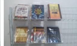 Livros Evangélicos da cpad R$ 50,00 o pacote
