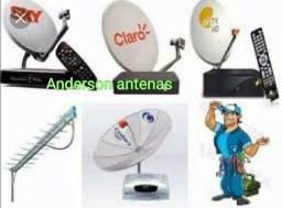 Tecnico de antenas