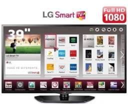 "Smart tv led lg 39"" Full HD Wifi Netflix You Tube Iptv"