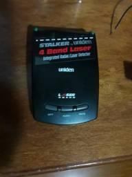 Dector radar lrd 2000 antigo