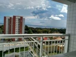 River Side C/ 3 qts 88m² ao lado do Shopping Ponta Negra Pronto p/ Morar