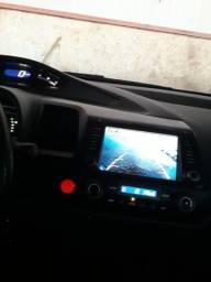 Honda civic exs 2007 1.8 automático - 2007