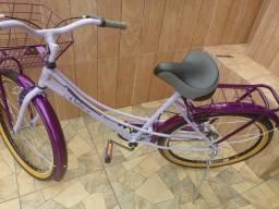 Lindas bike retrô de Arlindo bike