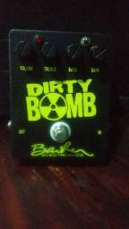 Pedal Dirty Bomb