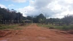 Vendo terreno rural - Cutias do Araguarí