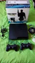 Playstation 3 Bastante conservado