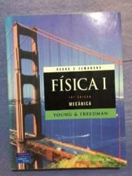 Livro Física I 10 edição Mecânica