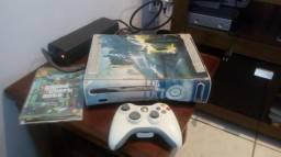 Xbox 360 - (Desbloqueado)