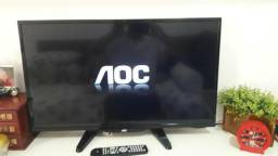 TV AOC 32 Polegadas led