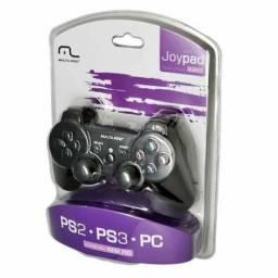 VENDO Controle sem Fio (PS3 PS2 e PC)