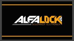 Alfa lock seguranca eletronica!!
