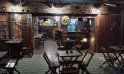 Bar em maresias
