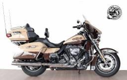 Harley Davidson - Touring Ultra Limited 2014 - 2014