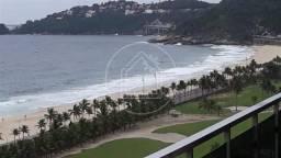 Apartamento à venda com 3 dormitórios em São conrado, Rio de janeiro cod:836276