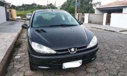 Peugeot 206 1.6 COMP (para pessoas exigentes com mecânica, só peças originais) - 2006 comprar usado  Joinville
