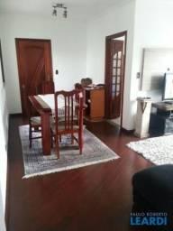 Apartamento à venda com 2 dormitórios em Jardim portugal, São bernardo do campo cod:470598